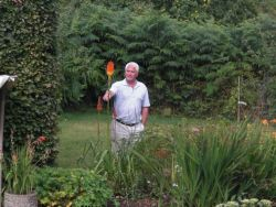 Red Hot Poker - what a whopper!! Gallery