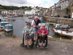 A trip to Mevagissy Gallery