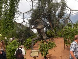 Eden Project Gallery